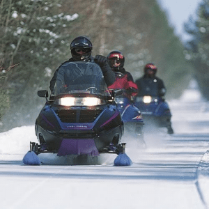 Rail-Trail Plan Could End Snowmobiling Along Corridor