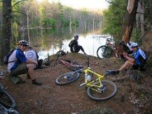 biking photo by DEC
