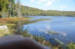 5th Lake, Essex Chain of Lakes Primitive Area