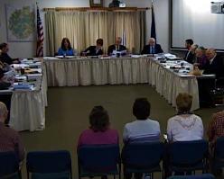 APA Meeting 3-11-2016