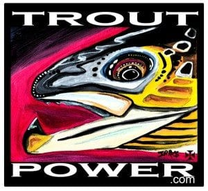 trout power