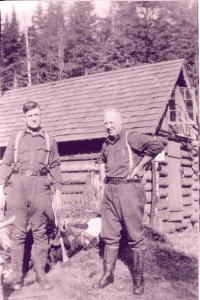 ranger grover smith & dan mckenzie