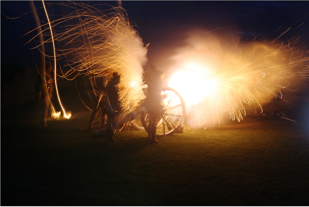 Fort Ticonderoga Ghost Tours