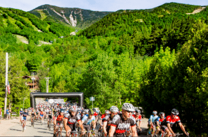 whiteface bike race