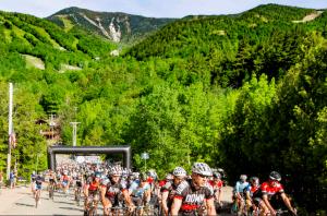 whiteface bike race