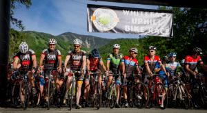 whiteface uphill bike race