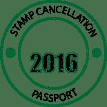 champlain stamp 2016