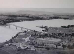crown point 1930