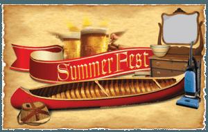 newcomb summerfest