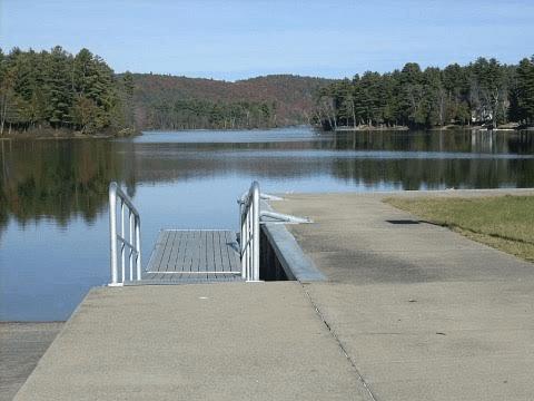 Comments sought on development plans for adirondack lands for Adirondack lake house plans