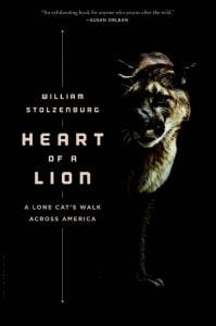 Heart of a Lion by william stolzenburg