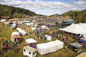Whiteface Octoberfest 2015