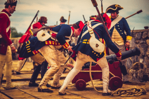 Brown's Raid Living History Event will be held September 17-18