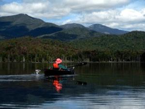 boreas ponds paddling