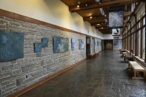 heron marsh gallery