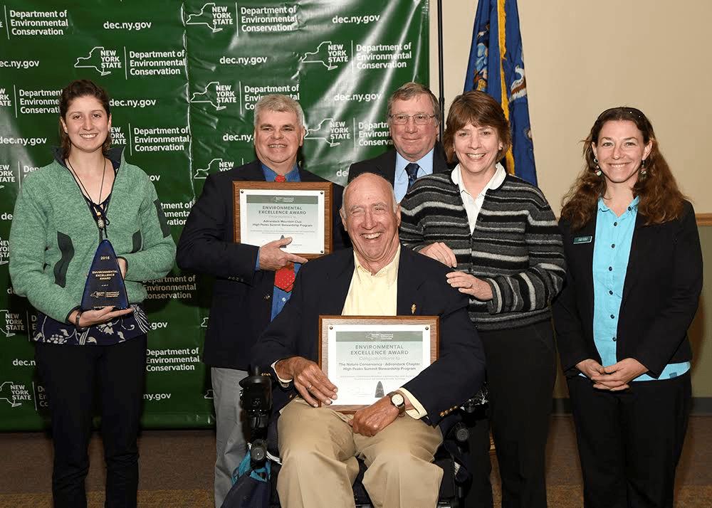 2016 environmental excellence awards