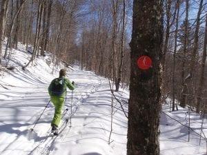 upper hudson ski loop