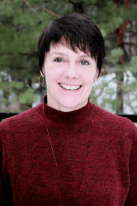 Barbara Rice