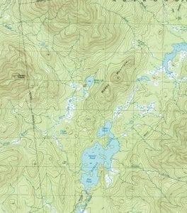 1999 map