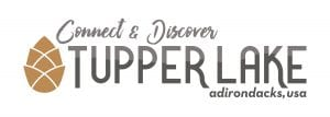 Tupper Lake Branding Logo