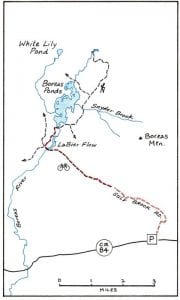 boreas ponds map