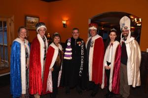 2016 grand marshal and royalty