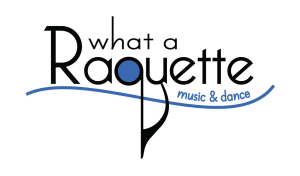 what a raquette logo