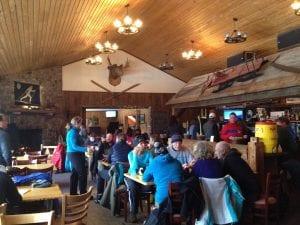Cascade X-C Ski Center
