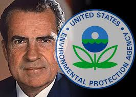 Nixon and EPA