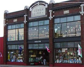 Old Forge Hardware Company
