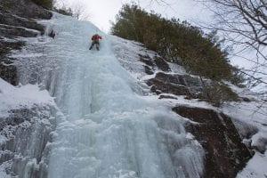phil brown crystal ice tower