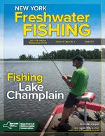 freshwater fishing guide