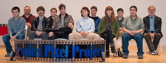 2016 8th Annual People's Pixel winners