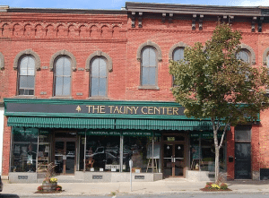 tauny center