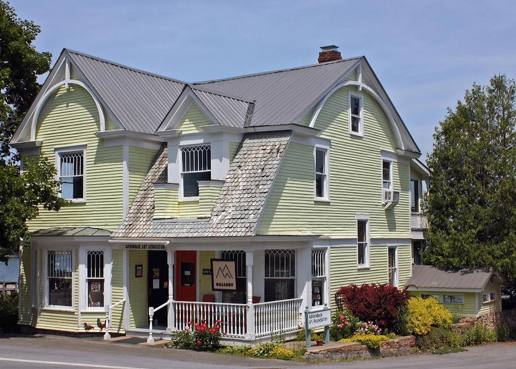 Adirondack Art Association Gallery