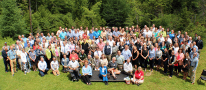 Adirondack Common Ground Alliance Forum group photo 2016