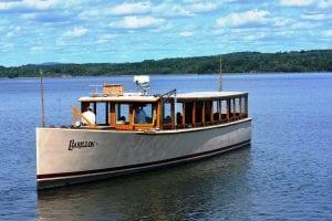 Archaeological Tour of Lake Champlain