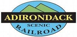 adk scenic railroad