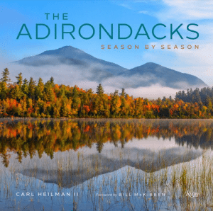 the adirondacks season by season