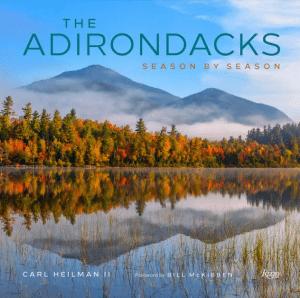 the adirondacks season by season