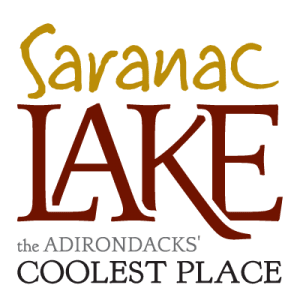 saranac lake tourism logo