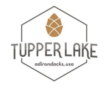 Tupper Lake Logo