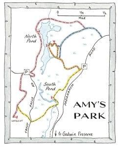 amys park map