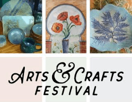essex county arts and crafts festival