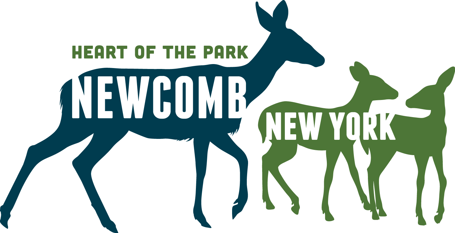 newcomb logo