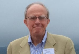Mike O'Reilly