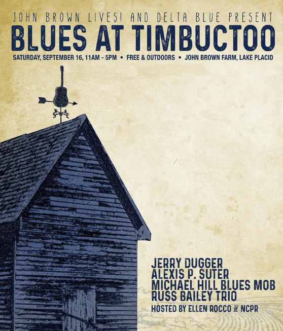 blues at timbuctoo