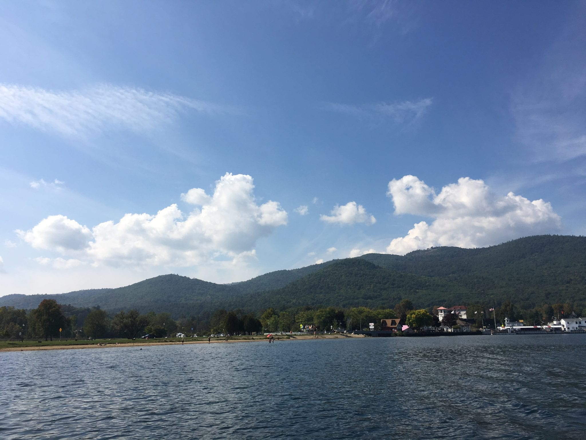 Lake George Gets $4M For New Wastewater Plant