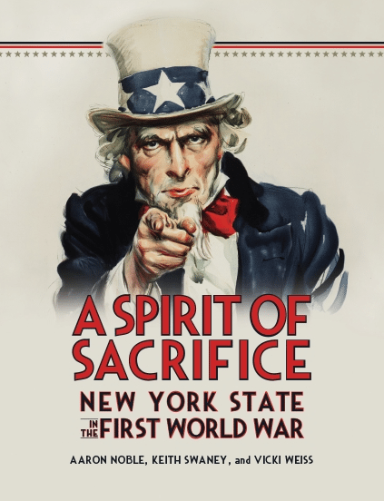 a spirit of sacrifice