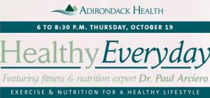 adirondack health healthy everyday